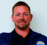 Christopher Hiltunen - Ira Township DPS Superintendent