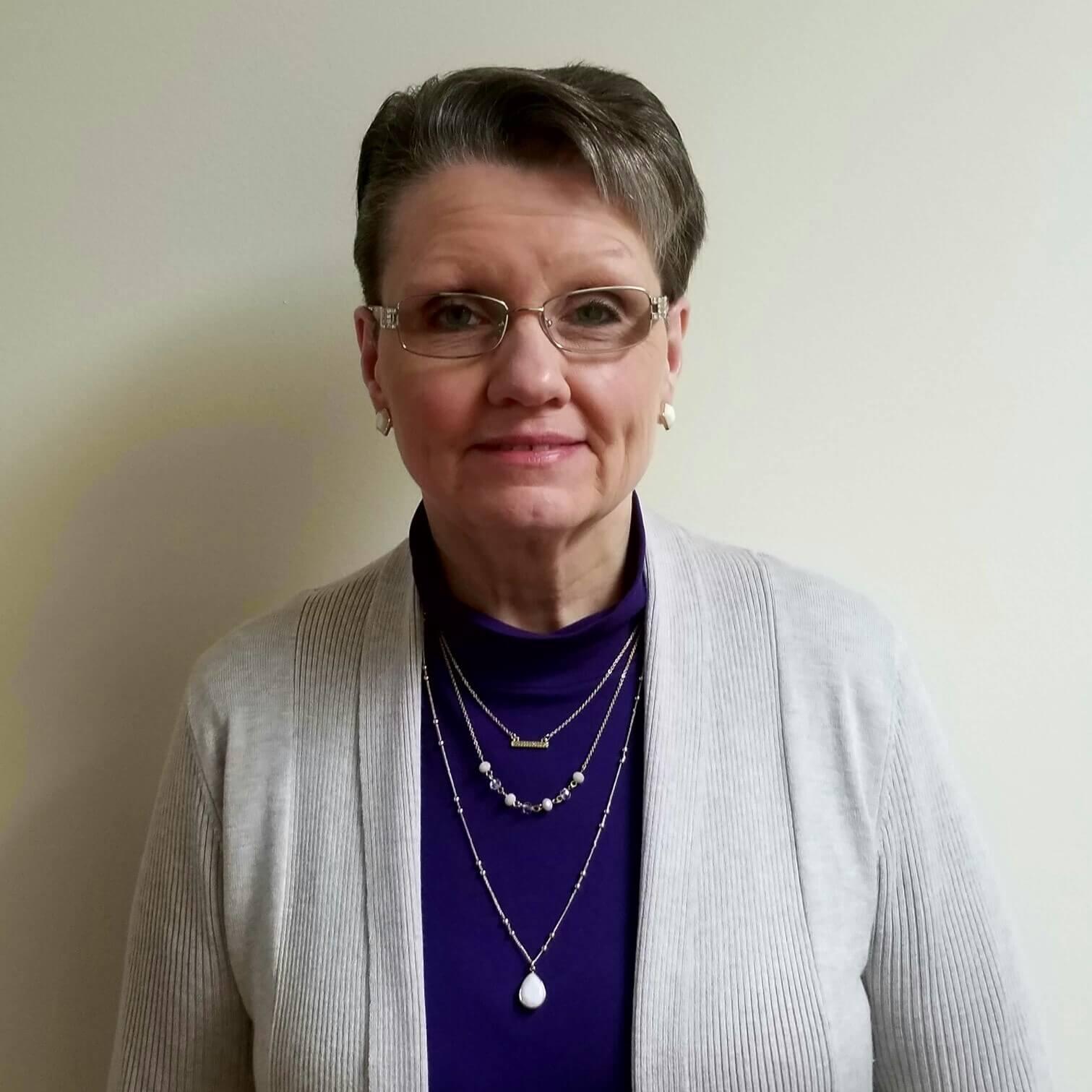 Pam Eames -Ira Township Assessor and Building Secretary