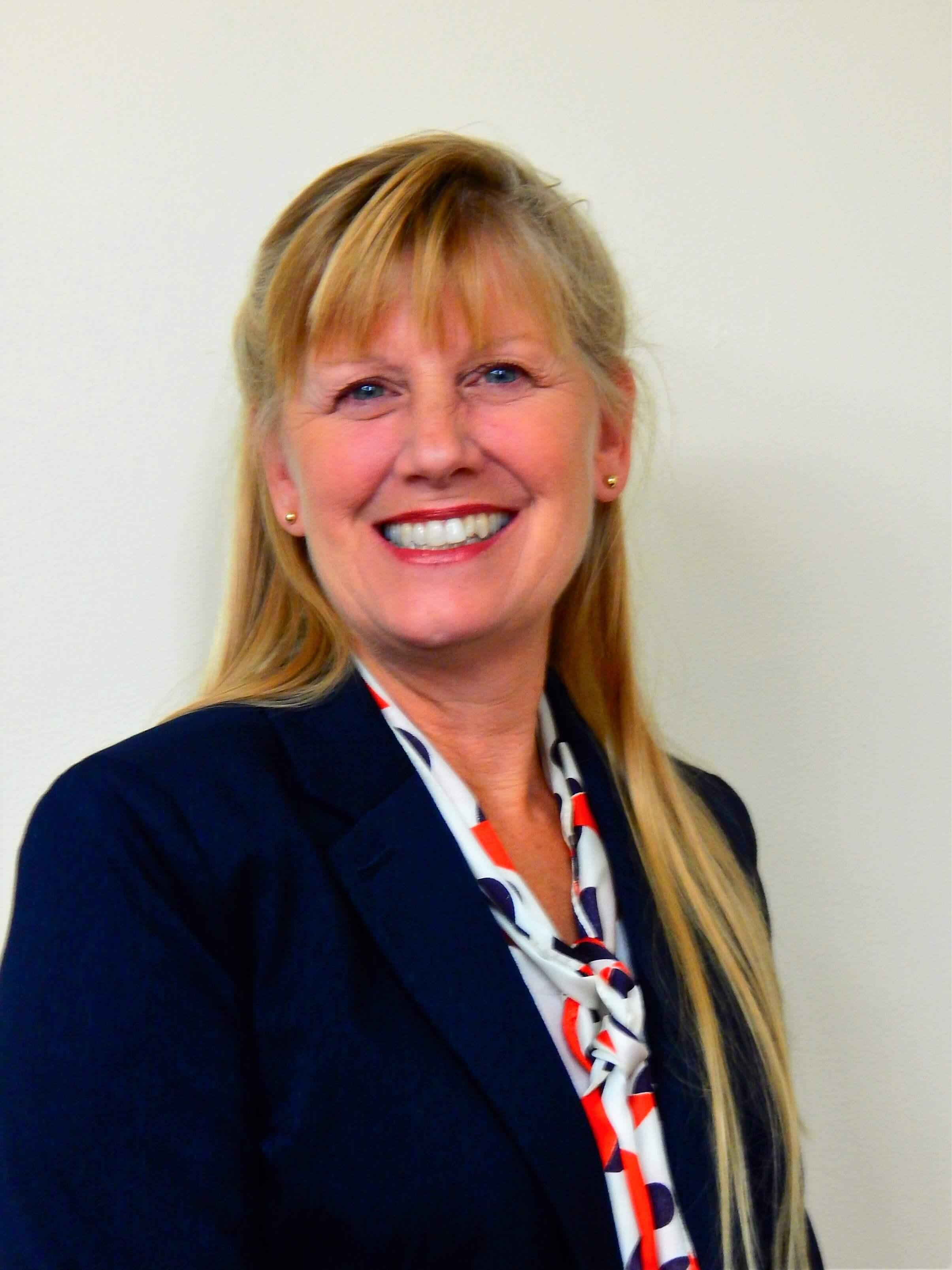 Crystal Sovey - Ira Township Clerk