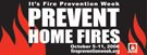 Prevent Home Fires