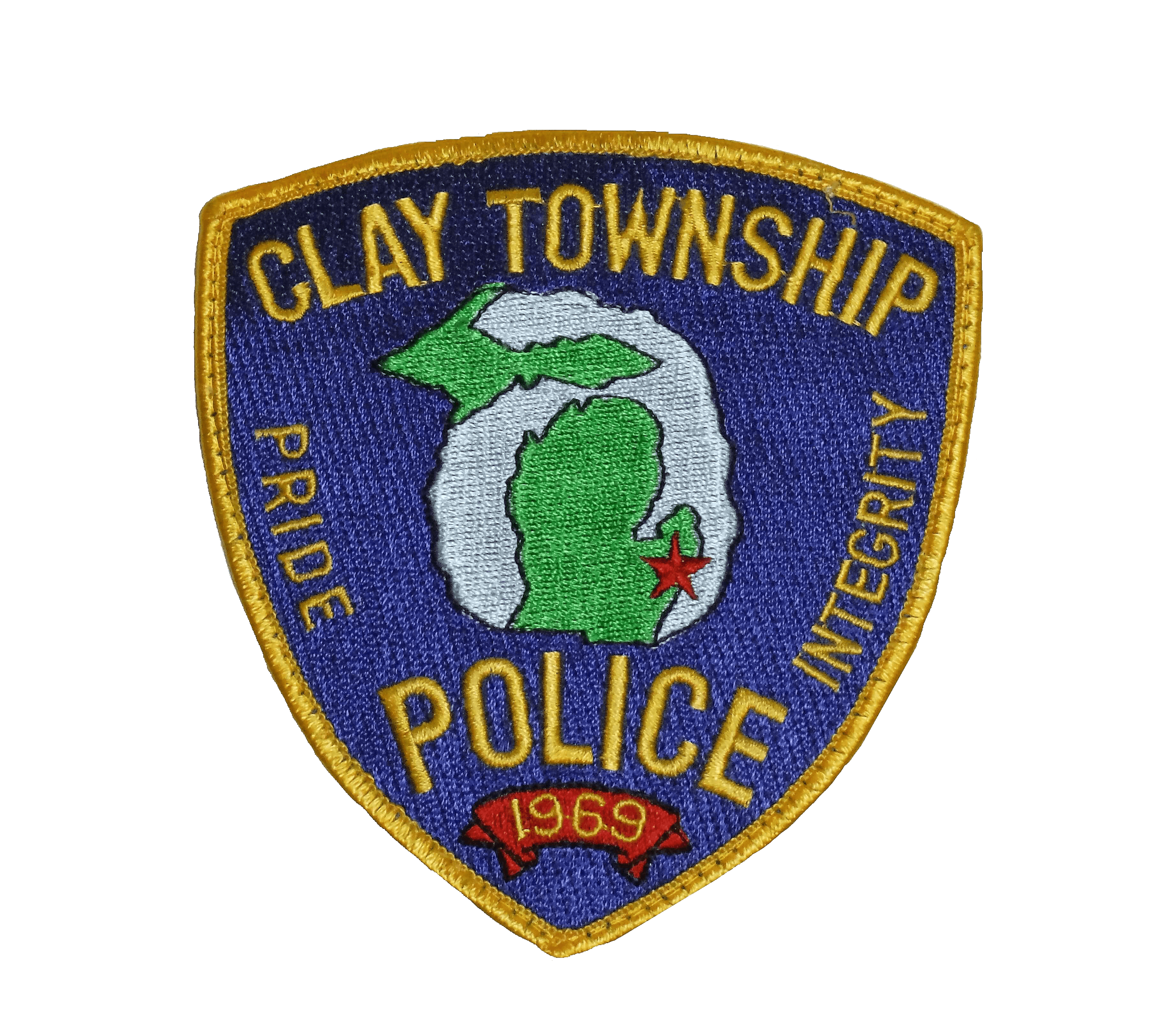 Clay Township Police