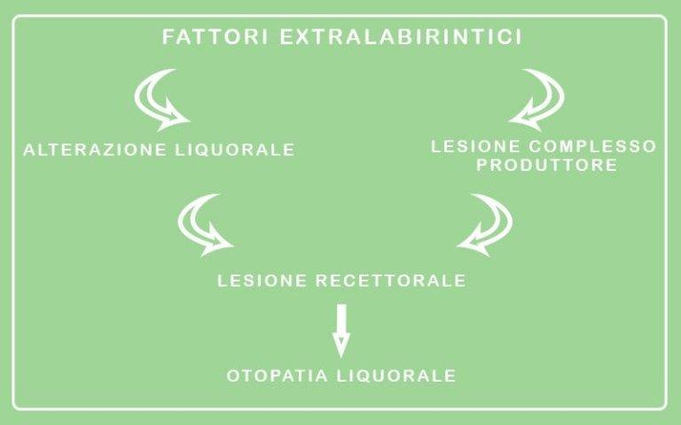 otopatia liquorale