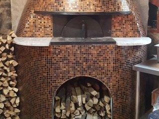 pizzeria forno a legna genova