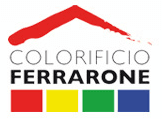COLORIFICIO FERRARONE - LOGO