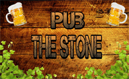 PUB THE STONE-LOGO
