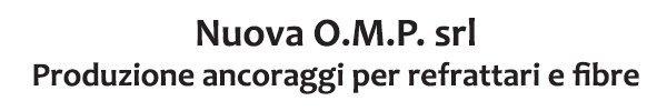 NUOVA O.M.P. - LOGO