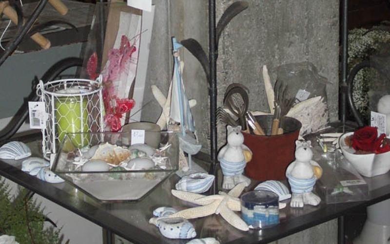 oggettistica in ceramica