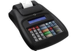 vendita registratore di cassa nera