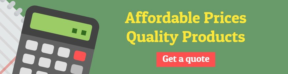 affordable and quality bedding