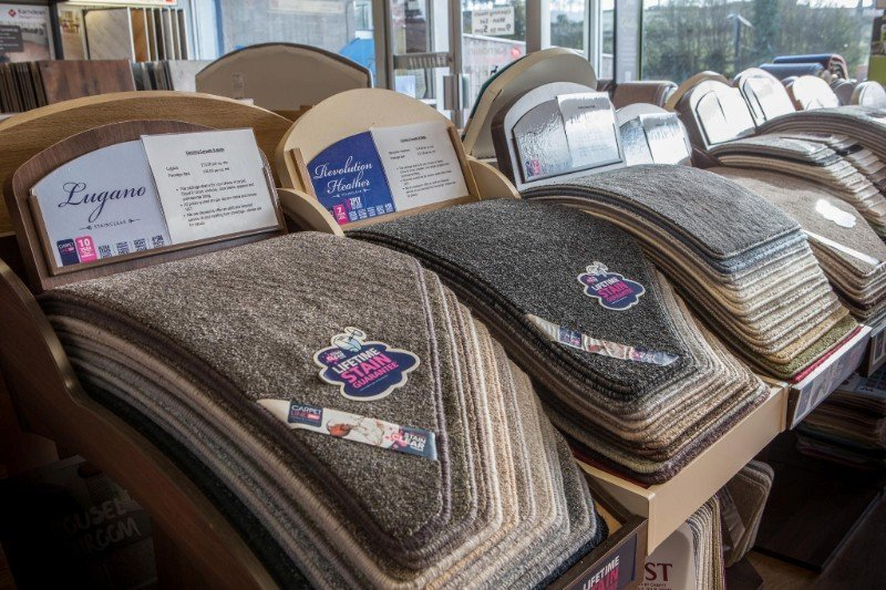 Carpets In Scarborough Beds And Karndean Flooring