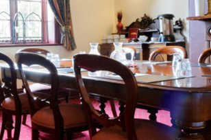 Colonial function room