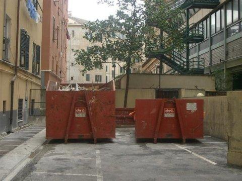 Di Maso Trasporti Genova
