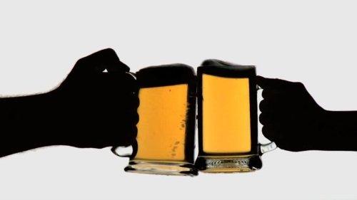 Due boccali di birra