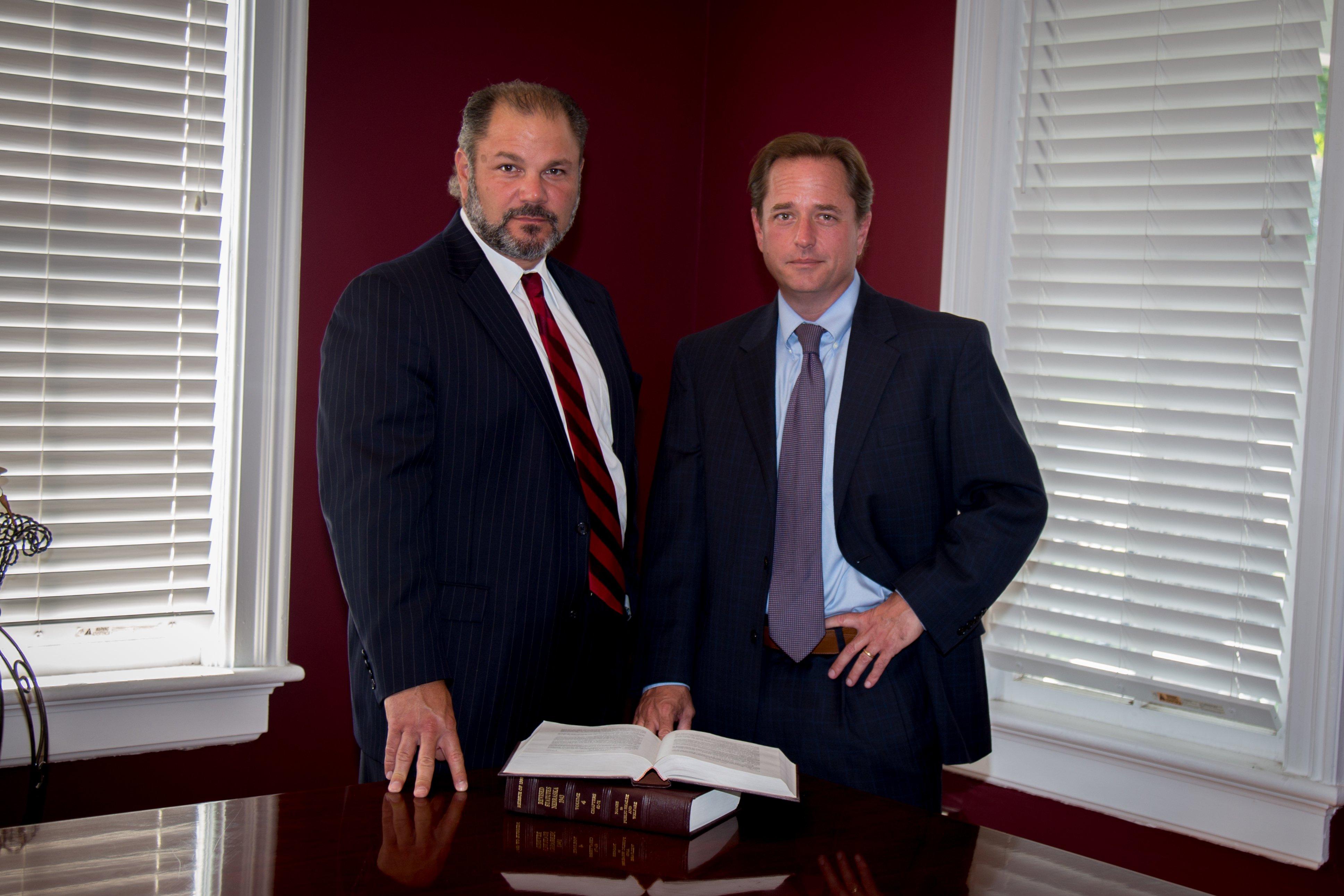 Criminal attorney services in Lincoln, NE