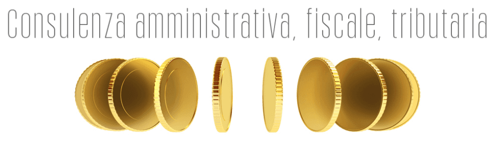Consulenza amministrativa e fiscale