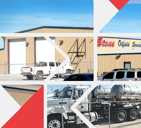 Vacuum Trucks Big Spring, TX