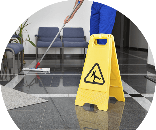 Janitorial Services Columbus, OH