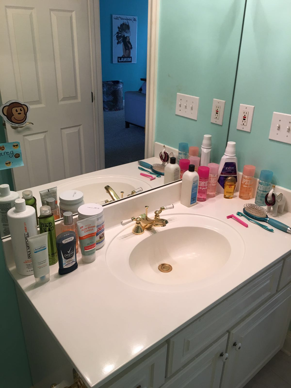 Bathroom Vanities Boca Raton office and house cleaning services | boca raton, fl & columbus, oh