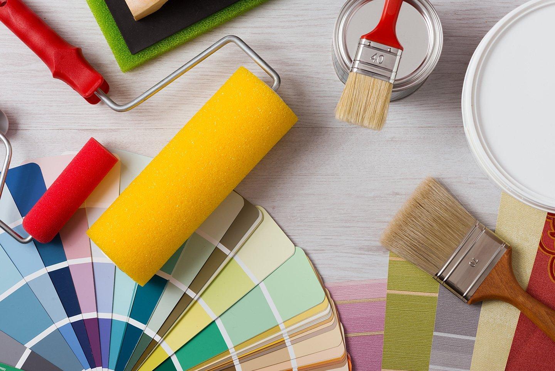 Colori e vernici vimercate mb colorificio giambelli for Colorificio monza