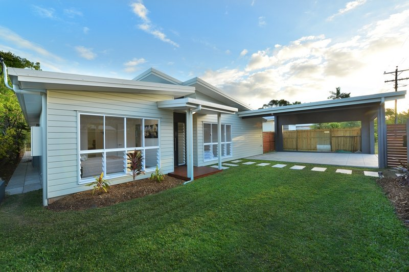 New Home Edge Hill Cairns