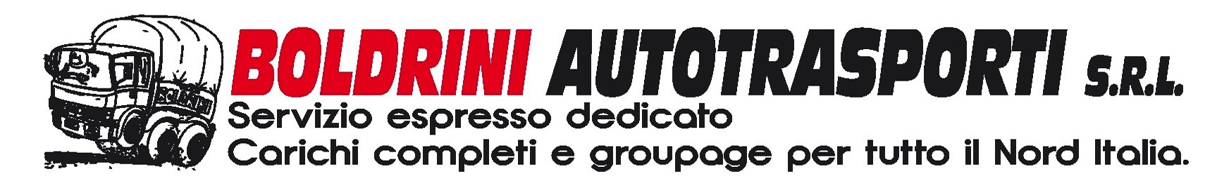 Boldrini Autotrasporti Srl logo