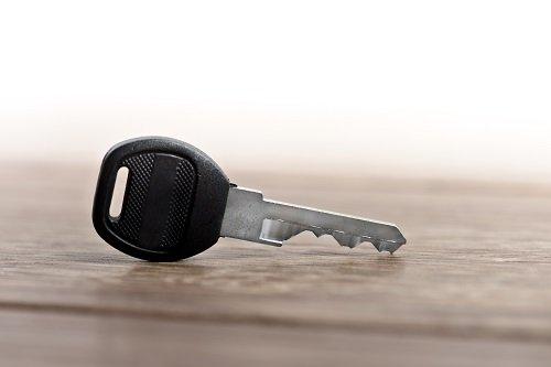 Una chiave