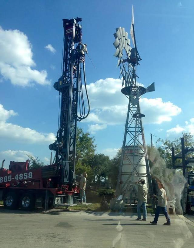 Pump repairs in Spring Branch, TX