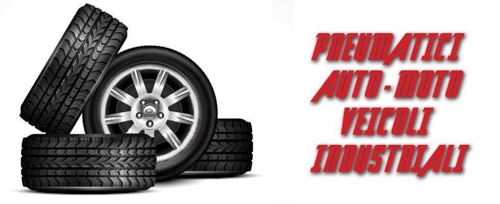 pneumatici veicoli