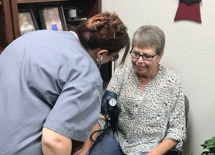 Home Health Care Services Brownwood, Texas