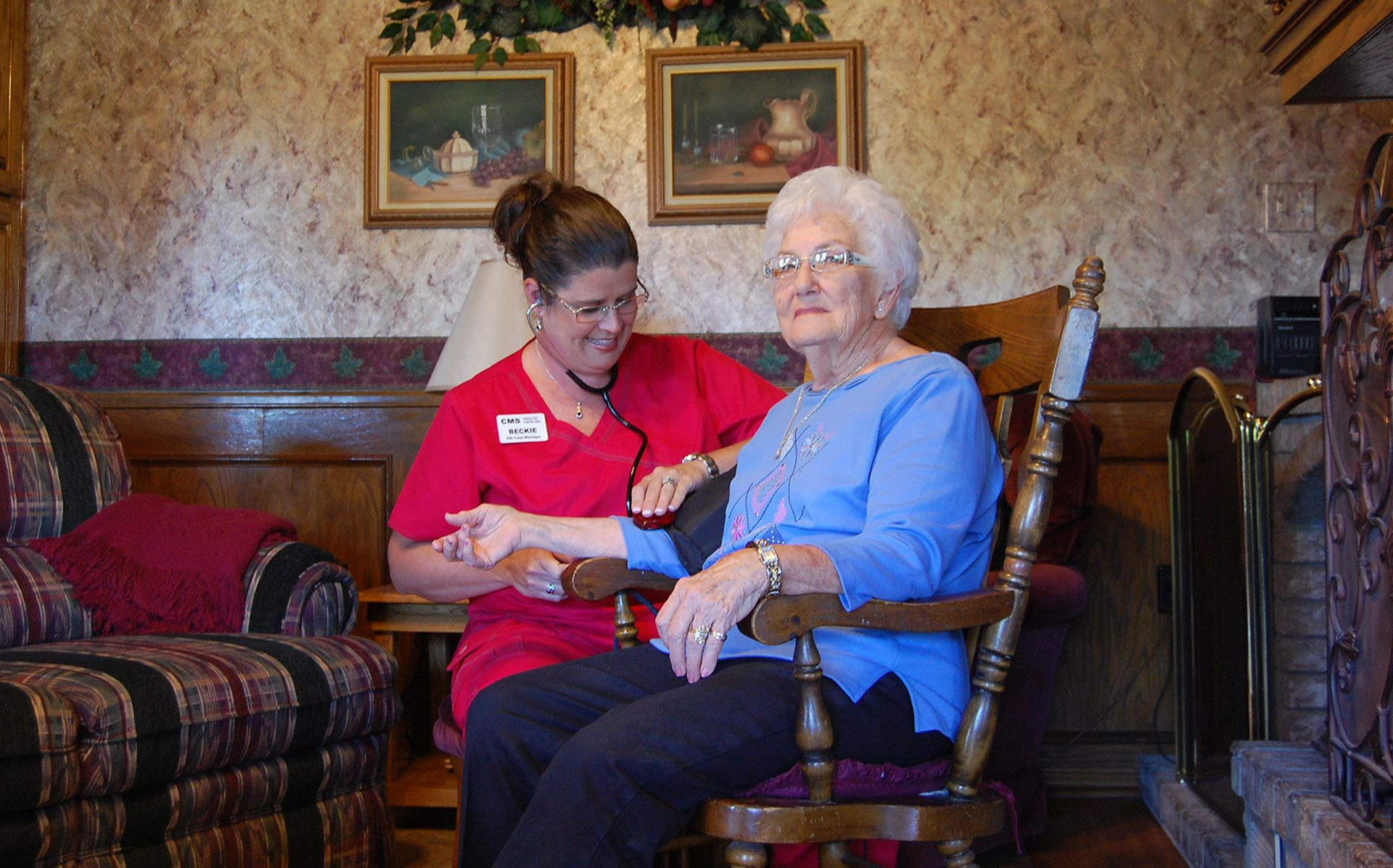 Elderly Physical Therapy Brownwood, Texas