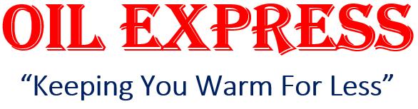 Oil Express logo