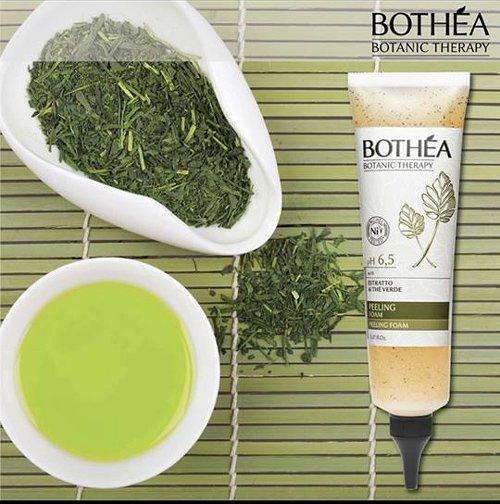 Pubblicità di prodotti Bothea