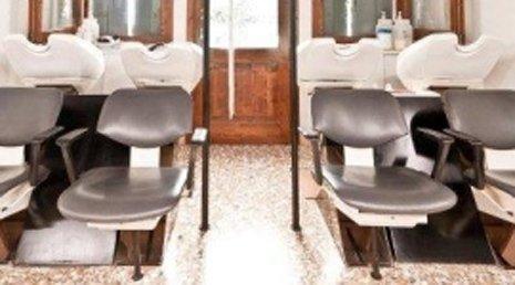 salone di un parrucchiere