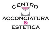 CENTER FASHION - logo