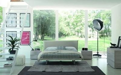 Progettazione arredo camere da letto Padova