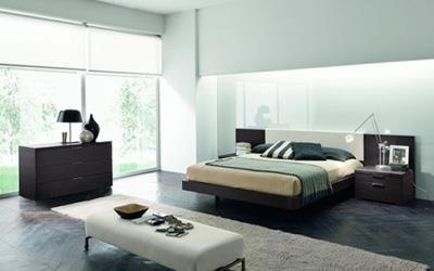 Progettazione arredo camere da letto