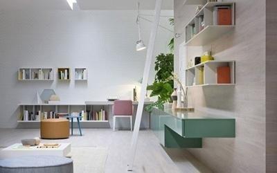 Vendita arredo per soggiorno personalizzato