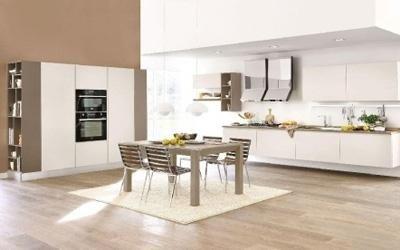 Progettazione cucina Padova