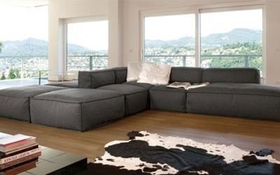 Realizzazione e vendita divani - Padova - Arco Arredi