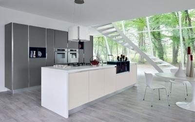 Progettazione cucina Padova Rubano