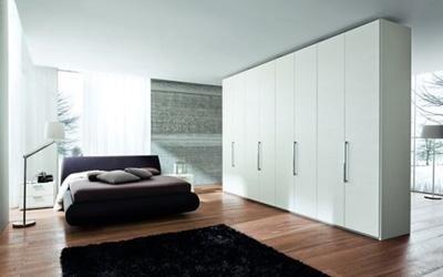 Progettazione camere da letto