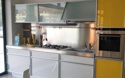 Studio e progettazione cucine