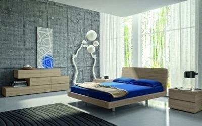 Progettazione arredo camere da letto Padova Rubano