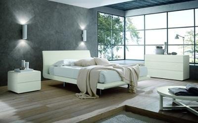 Progettazione camere da letto Padova Rubano