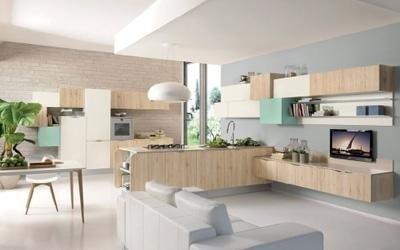 Progettazione cucina