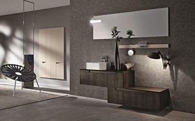 Arredo bagno moderno e classico padova arco arredi
