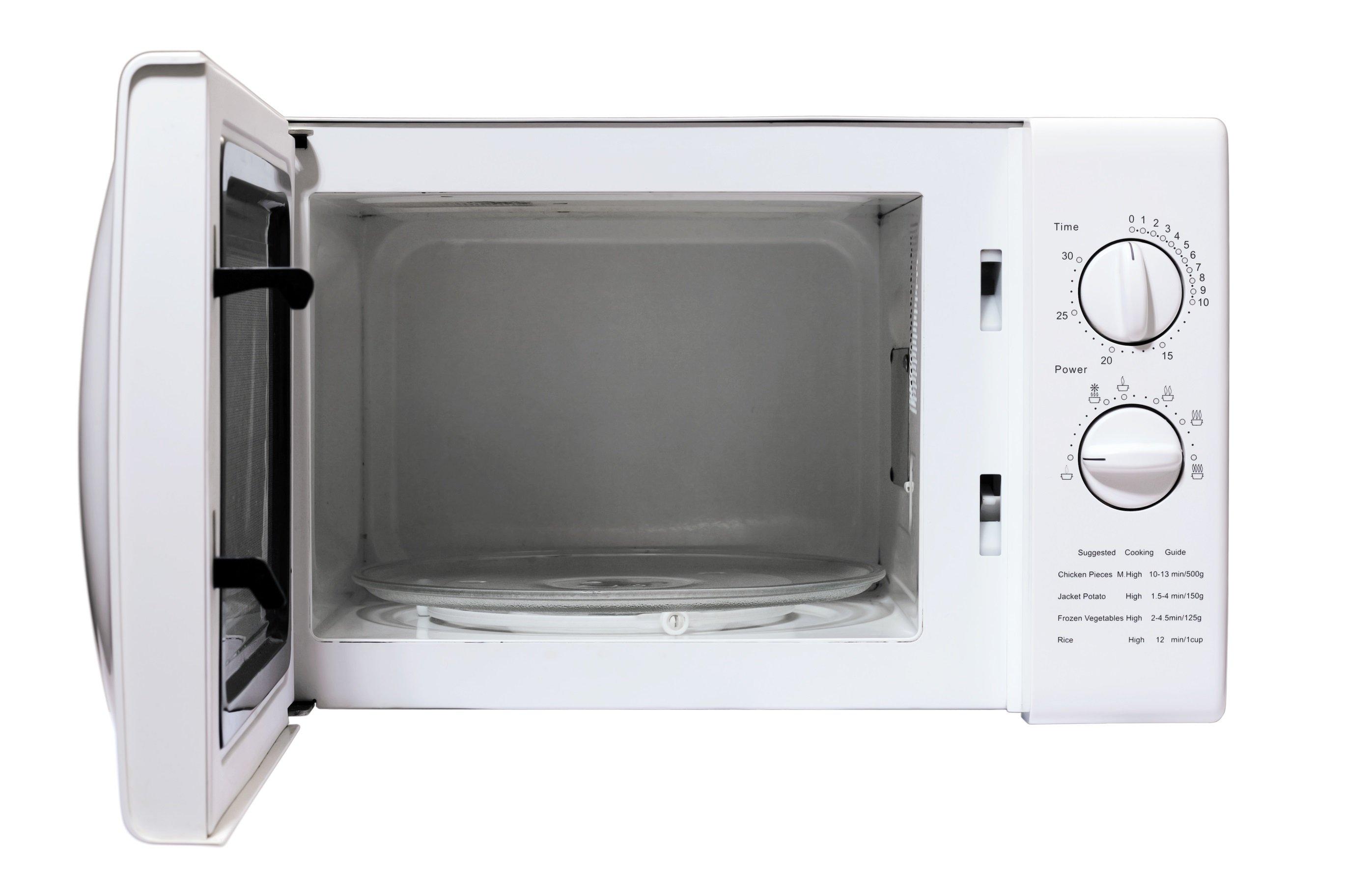 Sharp Carousel Microwave Repair Bestmicrowave