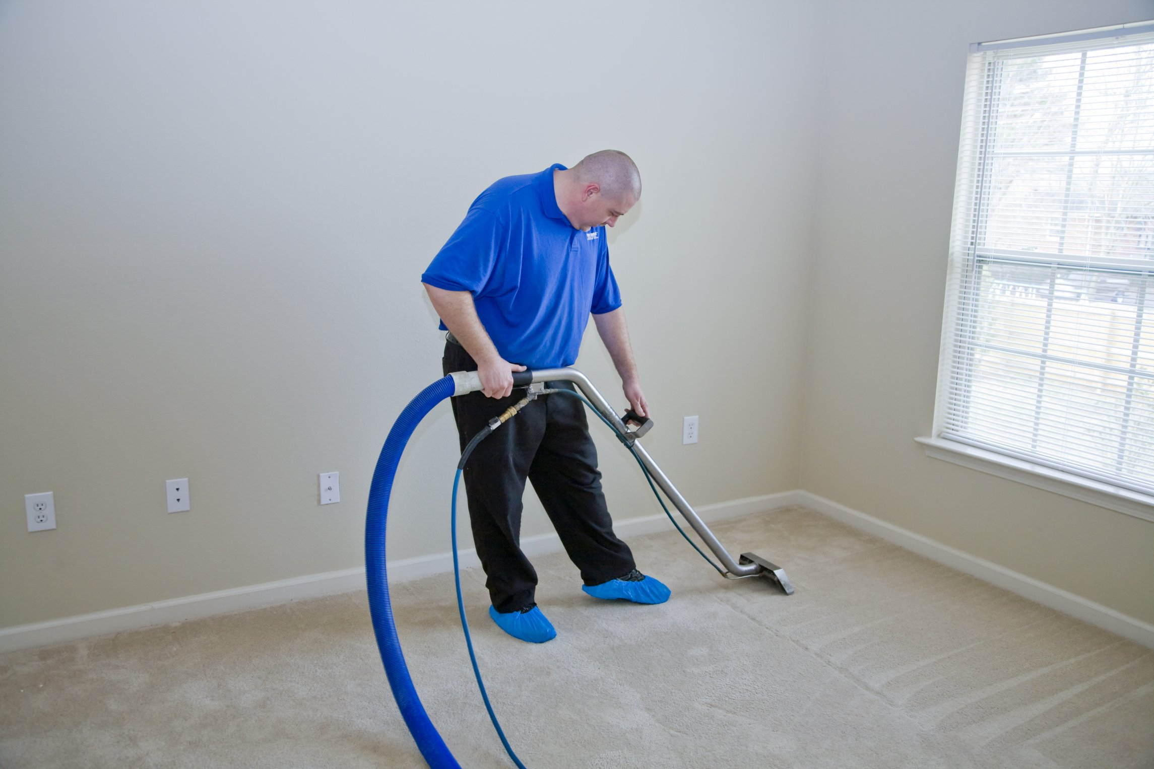 Carpet Cleaning Pensacola, FL