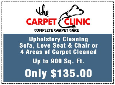 Carpet Cleaning Pensacola, FL