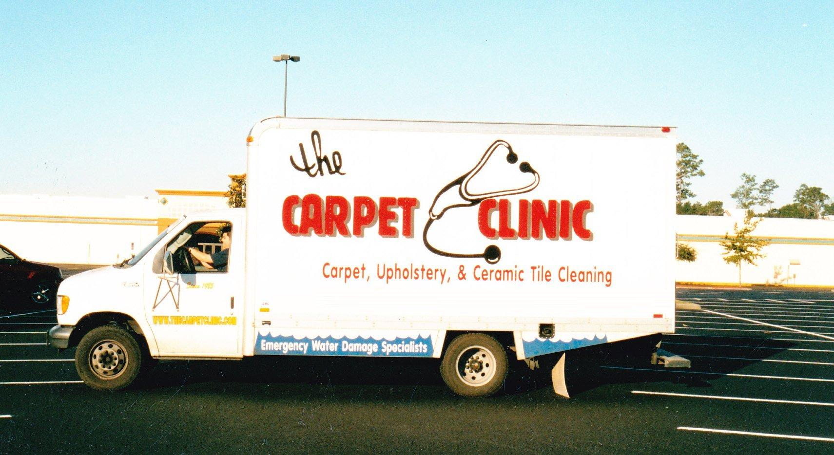 Carpet Repairs Navarre, FL
